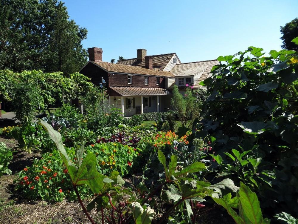 Bush-Holley Historic Site | Historic Artists' Homes & Studios