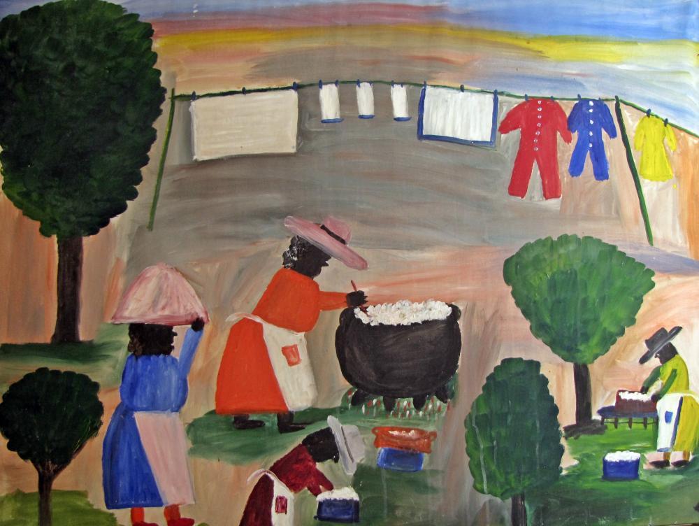 Melrose Plantation Historic Artists Homes Studios