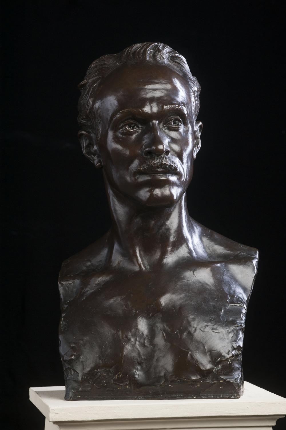 the albin polasek museum u0026 sculpture gardens historic artists