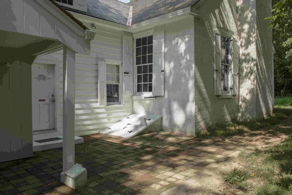 Andrew wyeth studio historic artists homes amp studios