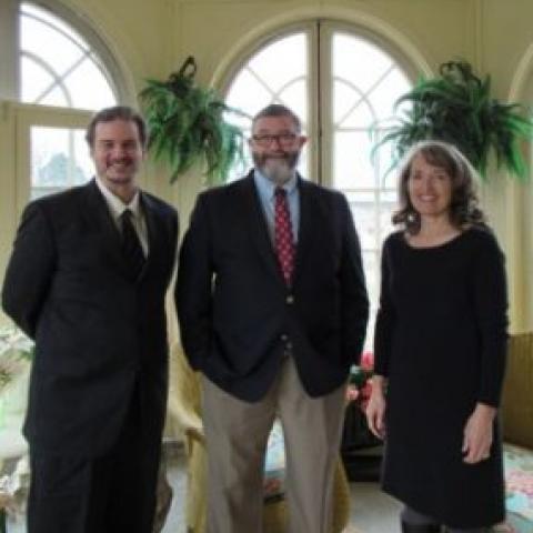 Staff of the University of Mary Washington Museums