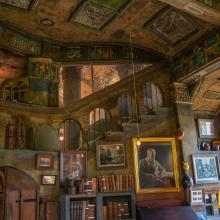 Fonthill Castle Saloon Courtesy of the Mercer Museum and Fonthill Castle- photography by Mark Welch.jpg