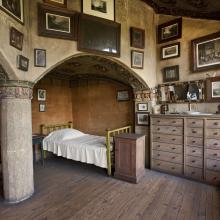 -Fonthill Castle Dormer Room Courtesy of the Mercer Museum and Fonthill Castle- photography by Nic Barlow.jpg